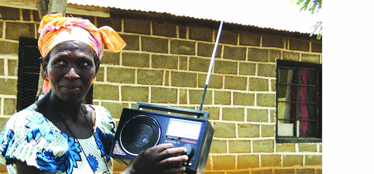 MISA celebrates World Radio Day, 2016