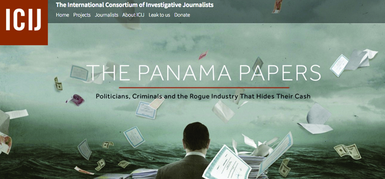 MISA applauds investigative journalists, whistleblowers on 'Panama Papers' exposé