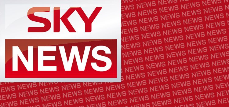 Sky News crew deported from Zimbabwe