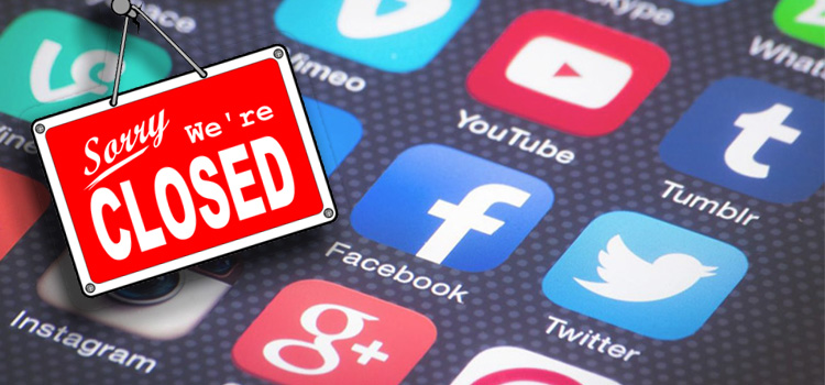'NO to closure of Facebook, Twitter or any other social media platform' – MISA Lesotho