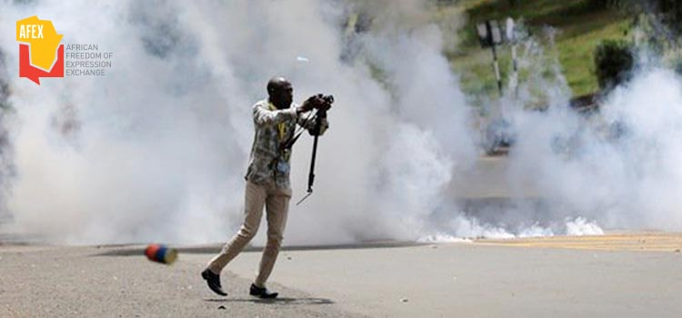 AFEX calls for immediate end to impunity for crimes against journalists in Africa