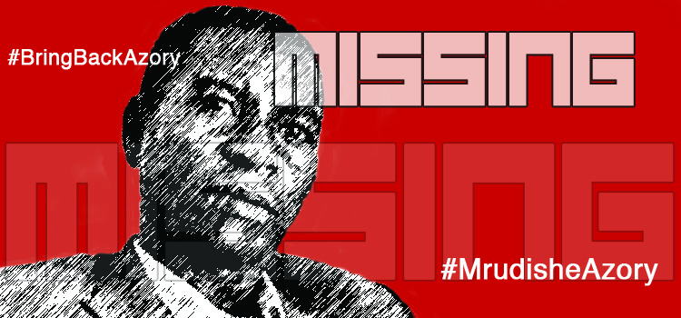 MISA Tanzania calls on authorities to find missing journalist Azory Gwanda