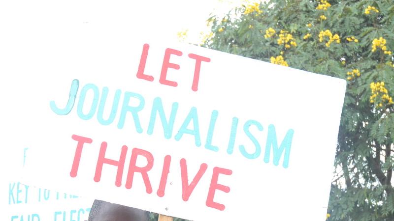 MISA Malawi pens President Mutharika on DPP, general hostility towards the media