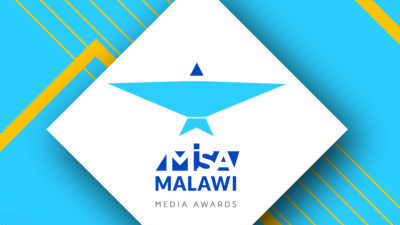 Call for entries for the 2020 MISA Malawi Annual Media Awards