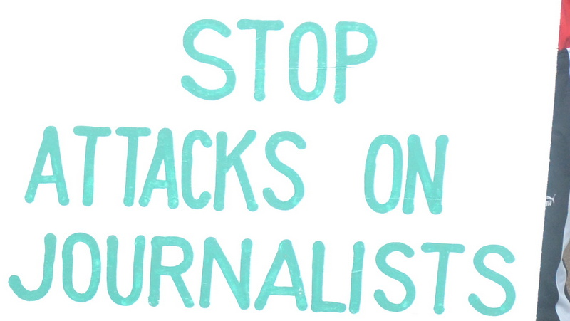 MISA Malawi engaging political parties, police on attacks against journalists