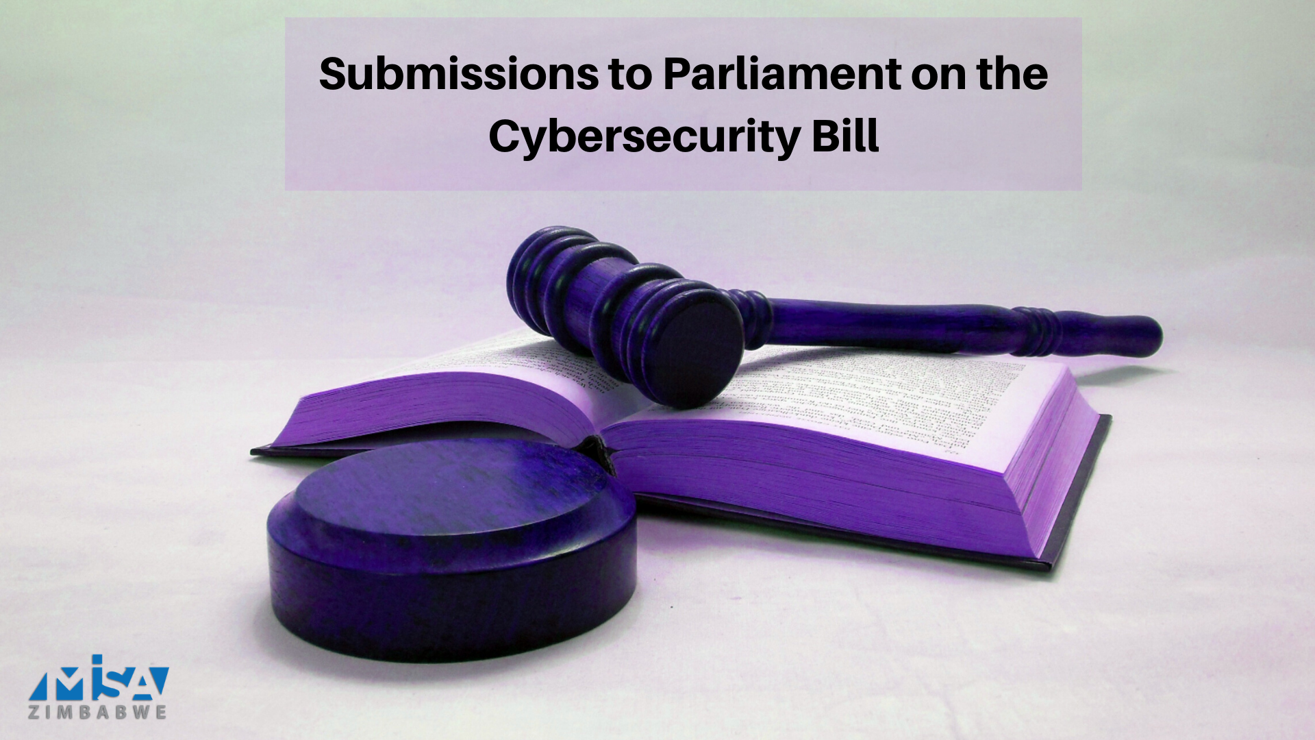MISA writes to Parliament: Submissions on the Cybersecurity Bill