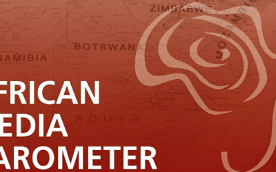 African Media Barometer Zimbabwe: 2015 – 2020 findings