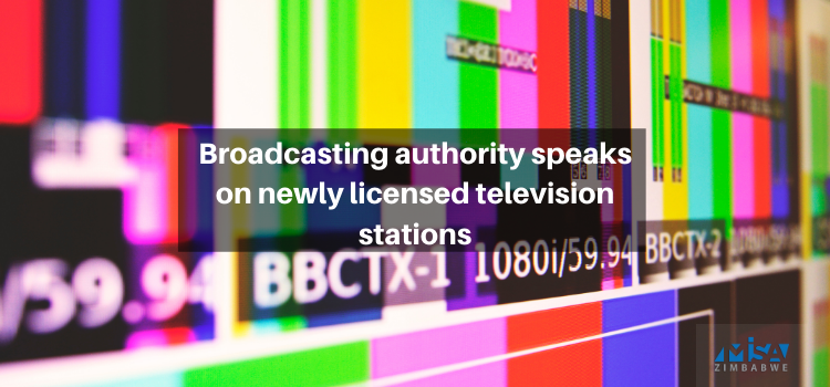 Broadcasting authority speaks on newly licensed television stations