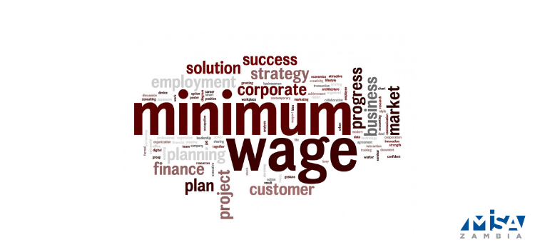 Planned minimum wage for journalists welcome-MISA Zambia