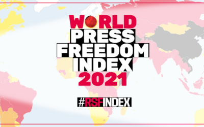 Media freedom world rankings mixed bag for Southern Africa