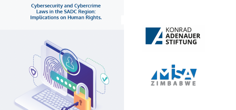 Report on Cybersecurity in SADC and its implications on human rights now available!